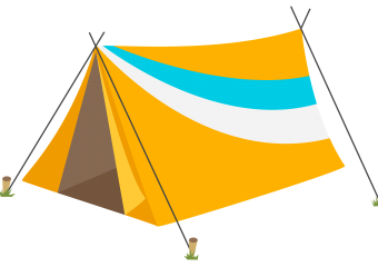 Camping details